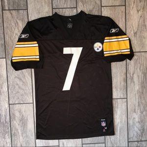 Ben Roethlisberger Pittsburg Steelers Jersey Sz. M